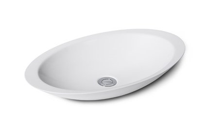 Oval basins